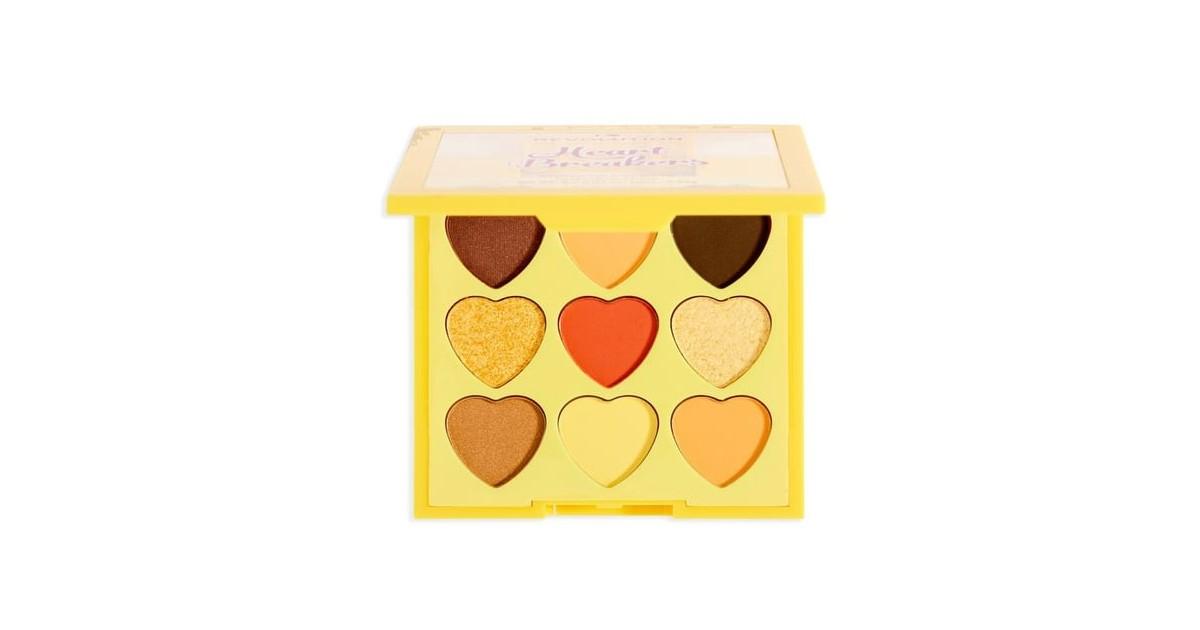 Paleta de sombras Heart Breakers - Joy
