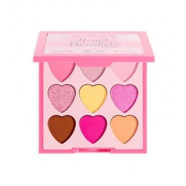 Paleta de sombras Heart Breakers - Candyfloss