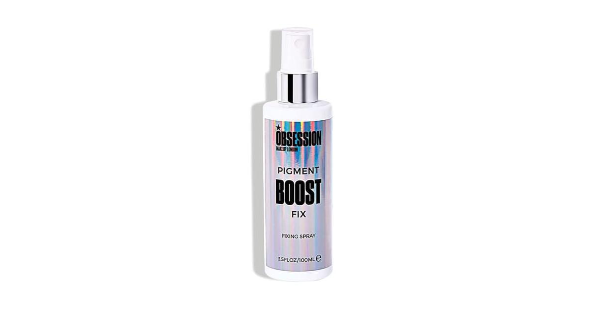 Fijador del maquillaje en Spray - Pigment Boost