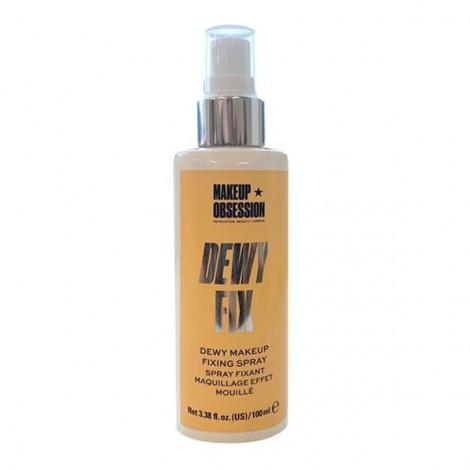 Fijador del maquillaje en Spray - Dewy Fix