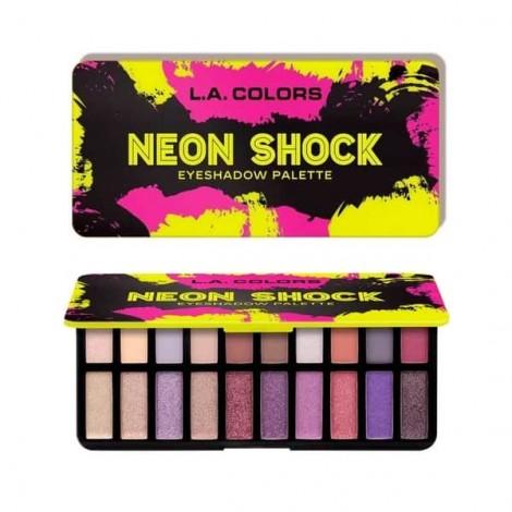 Paleta de sombras de ojos Panic - Neon Shock