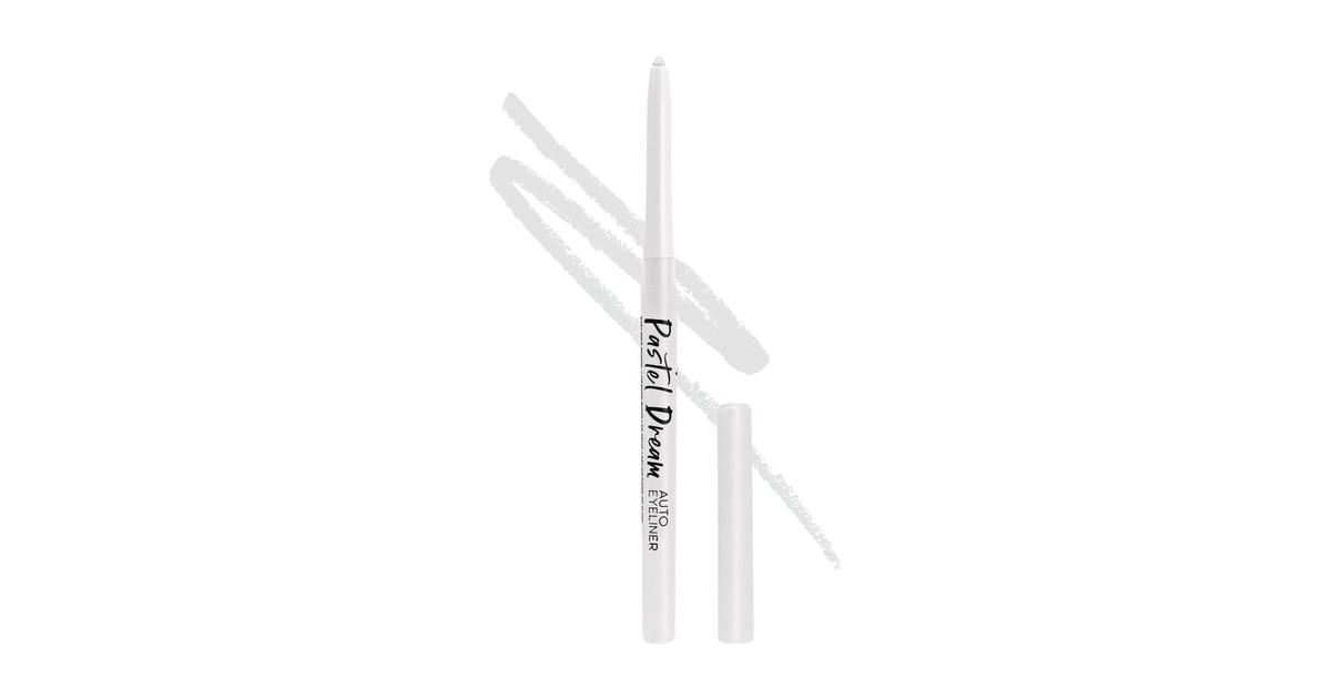 Delineador de ojos - Marshmallow - Dreamy Vibes