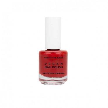 Esmalte de uñas - Red Roses For Babe