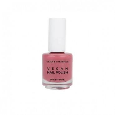 Esmalte de uñas - Pretty Pink