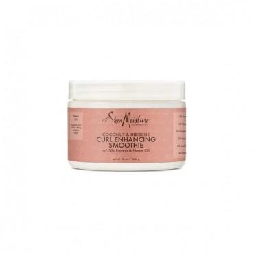 Crema de peinado para rizos - Coco & Hibisco