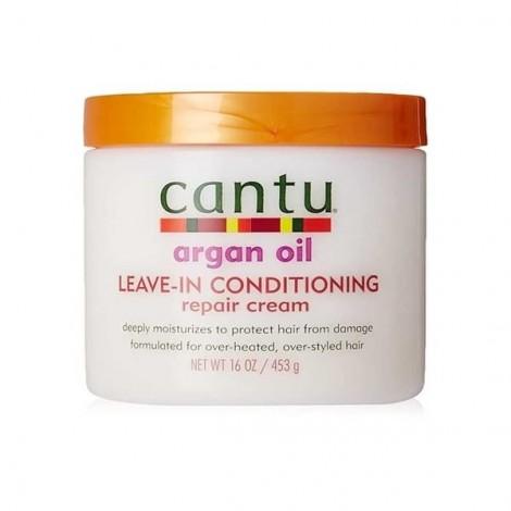 Crema reparadora Leave-in Conditioning - Aceite de Argán