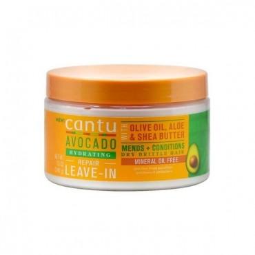 Crema Reparadora Hidratante - Aguacate