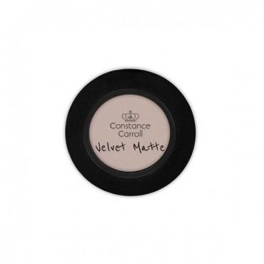 Sombra de ojos Velvet Matte - 06: Latte