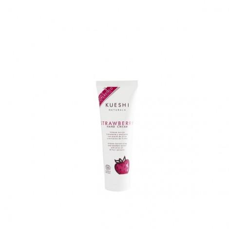 Crema Manos Hidratante - Strawberry