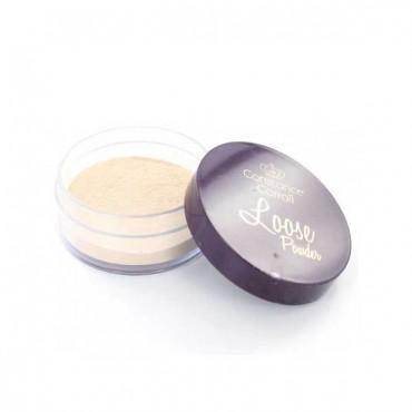 Polvos sueltos Loose Powder - 03: Translucent