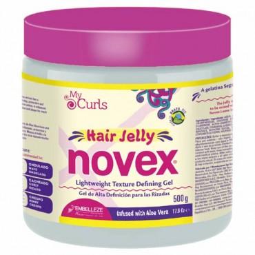 Gelatina Activadora Rizos - My Curls