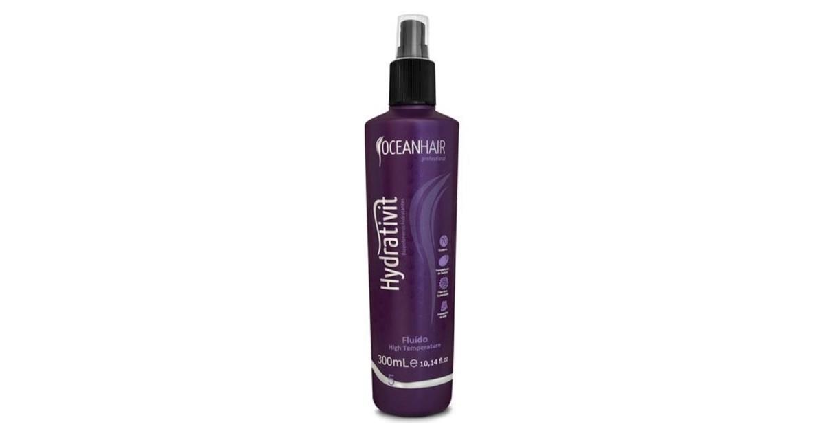 Spray Alta Temperatura - Hydrativit
