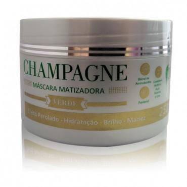 Mascarilla Matizadora - Champagne