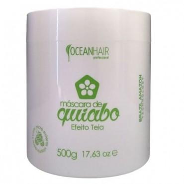 Mascarilla Profesional - Quiabo