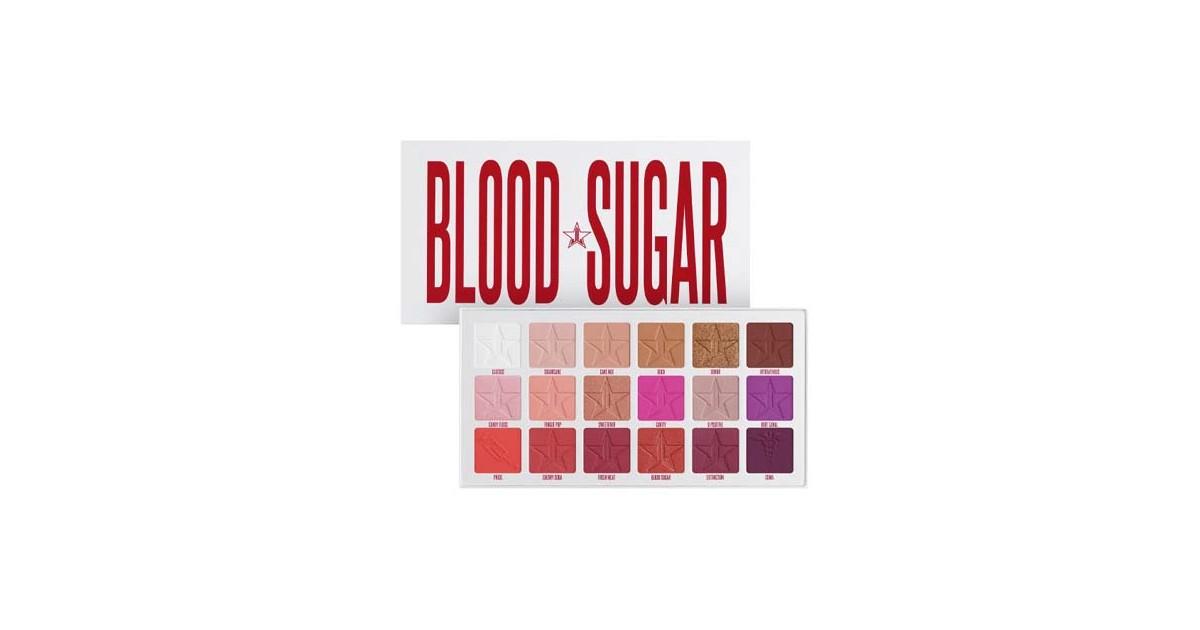Blood Sugar Anniversary Collection - Paleta de Sombras de ojos - Blood Sugar Anniversary Edition