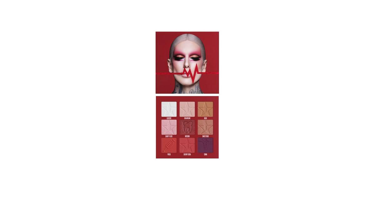 Blood Sugar Anniversary Collection - Paleta de Sombras de Ojos - Blood Sugar Mini