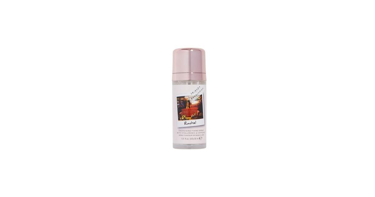 Friends X Revolution - Mini Spray Fijador de Maquillaje - Rachel