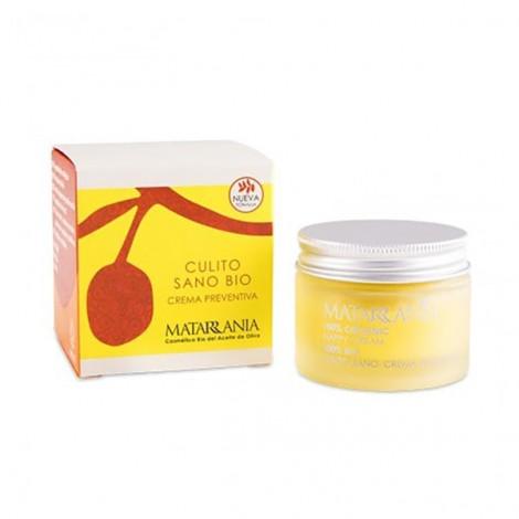 Culito Sano - Crema de Pañal - 100% BIO