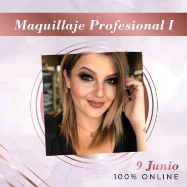 Curso Maquillaje ProfesionaI - Online
