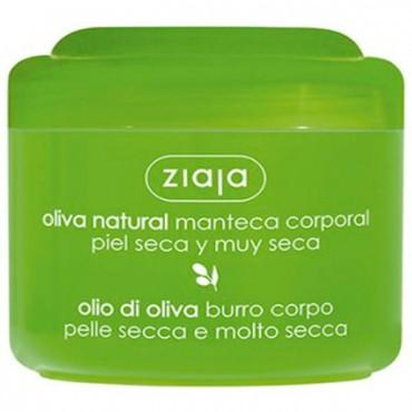 Ziaja - Oliva - Manteca Corporal