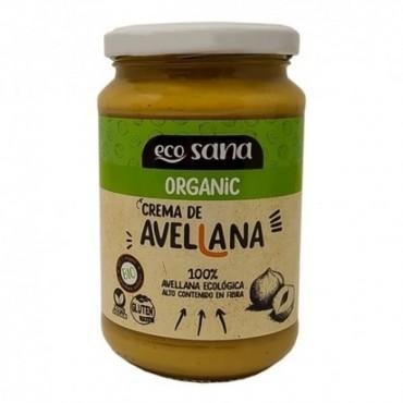 Crema de Avellana - 100% BIO