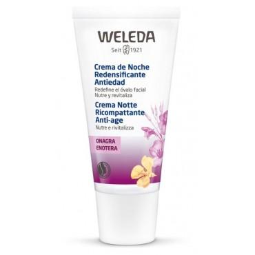 Weleda - Crema de Noche Redensificante - Onagra - 30ml