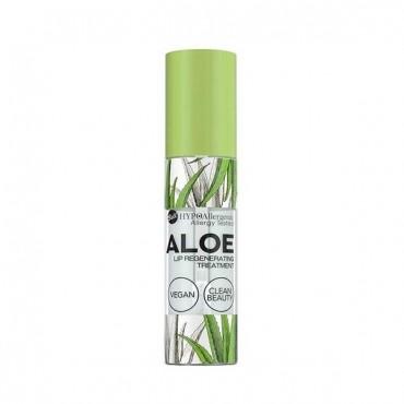 Aloe - Tratamiento Regenerador de Labios Hipoalergénico