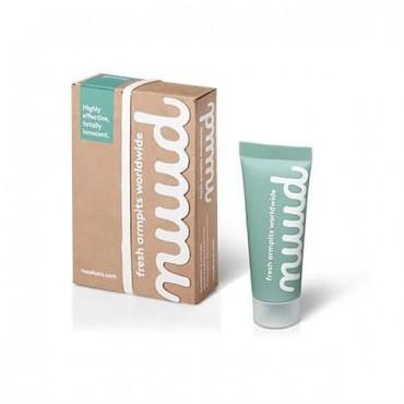 Desodorante Natural de Larga Duración