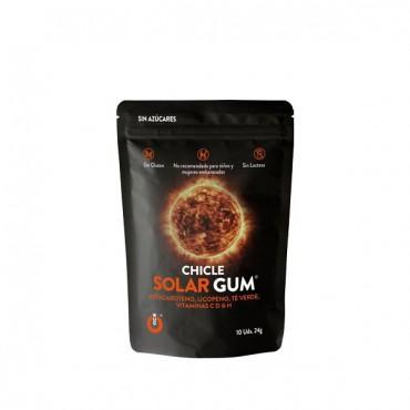 Chicles - Solar Gum