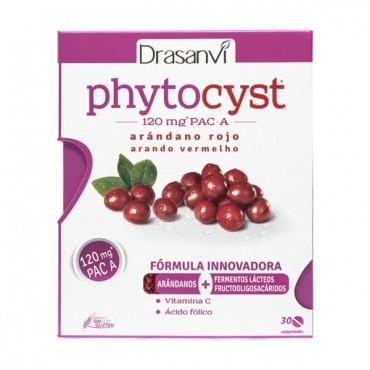 Phytocyst - Vitamina C y Ácido Fólico