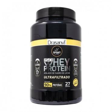 Whey Protein ISO - Vainilla