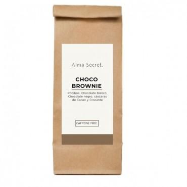 Té - Choco Brownie