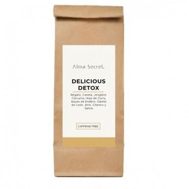 Té - Delicious Detox