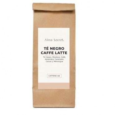 Té - Negro Café Latte