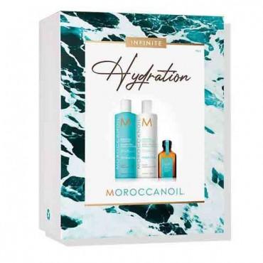 Hidratación Infinita - Spring Box 2021