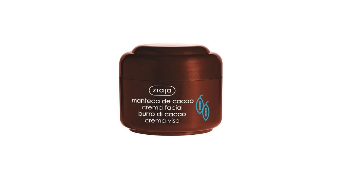 Crema Facial - Manteca de Cacao - Piel Seca