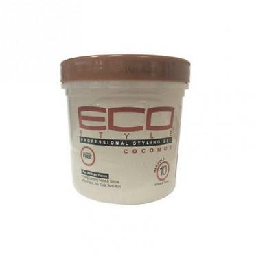 Gel Definidor - Aceite de Coco - 473ml