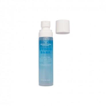 Spray facial hidratante Hydro Bank Moisture Mist