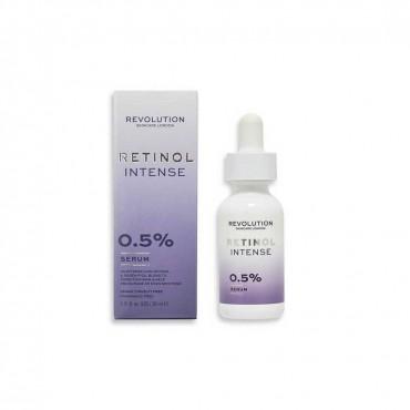 Sérum Intense 0.5% Retinol