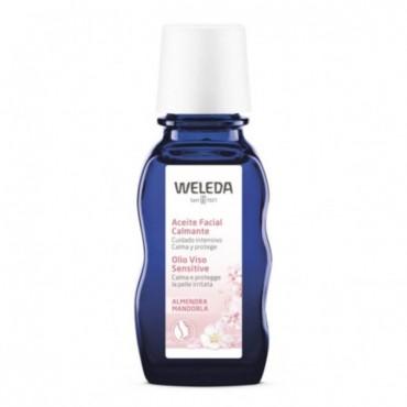 Aceite Facial Calmante - Almendras - 50ml