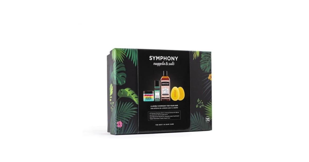 Pack Symphony - Ritual de Belleza Capilar- Edición Limitada