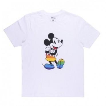 Camiseta Manga Corta - Disney Pride