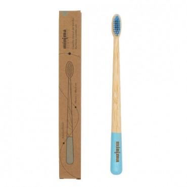 Cepillo de bambú - Aqua