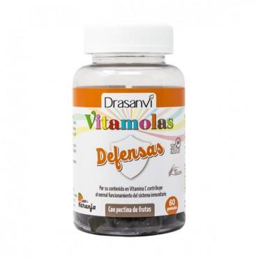 Vitamolas - Defensas - 60 caps