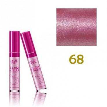 Bell - Brillo de labios Glam&Sexy - 68