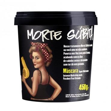 Lola Cosmetics Mascara Morte Subita - 450gr