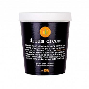 Lola Cosmetics Mascarilla Dream Cream 450gr