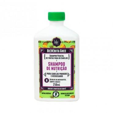 Be(M)dita Ghee champú nutritivo Lola Cosmetics - 250ml