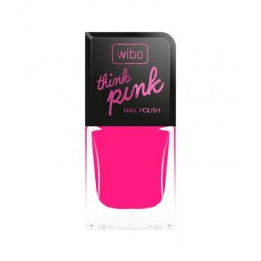 Esmalte de uñas Think Pink - 05