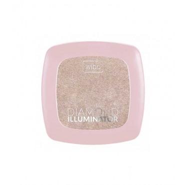 Iluminador en polvo New Diamond Illuminator - 02